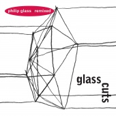 Album artwork for GLASS - GLASS CUTS