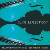 Album artwork for GLASS REFLECTIONS