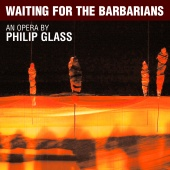 Album artwork for Glass: Waiting for the Barbarians
