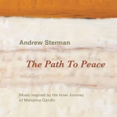 Album artwork for STERMAN - THE PATH TO PEACE