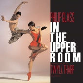Album artwork for Glass: In the Upper Room