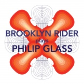 Album artwork for Glass: String Quartets / Brooklyn Rider