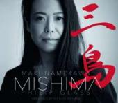 Album artwork for Philip Glass - Mishima