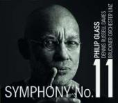 Album artwork for SYMPHONY NO. 11