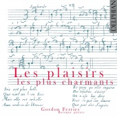 Album artwork for Les Plaisirs les plus Charmants