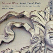 Album artwork for Wise: Sacred Choral Music