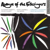 Album artwork for Revenge of the Folksingers