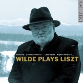 Album artwork for Liszt: Piano Music / David Wilde
