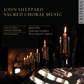 Album artwork for SHEPPARD: Sacred Choral Music