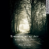 Album artwork for Remember Me My Deir. Fires of Love