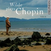 Album artwork for CHOPIN. Wilde Plays Chopin Vol.2. Wilde