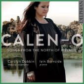 Album artwork for Calen-O: Songs from the North of Ireland