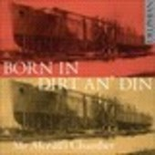 Album artwork for Born in Dirt an' Din