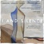 Album artwork for I & Silence: Women's voices in American Song