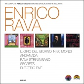 Album artwork for Enrico Rava