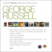 Album artwork for George Russell