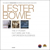 Album artwork for Lester Bowie
