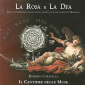 Album artwork for La rosa e la dea