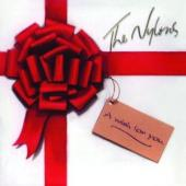 Album artwork for The Nylons: A WISH FOR YOU