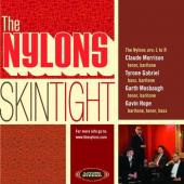 Album artwork for The Nylons: Skin Tight