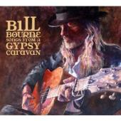 Album artwork for Songs From A Gypsy Caravan