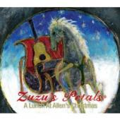 Album artwork for A Lunch At Allen's Christmas - Zuzu's Petals