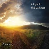 Album artwork for A Light in the Darkness / Golana