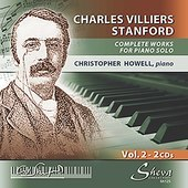 Album artwork for Stanford: Complete Works for Piano Solo, Vol. 2