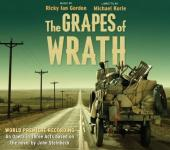 Album artwork for Gordon / Korie: The Grapes of Wrath