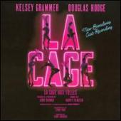 Album artwork for La Cage Aux Folles New Broadway Cast Recording