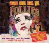 Album artwork for Follies New Broadway Cast Recording