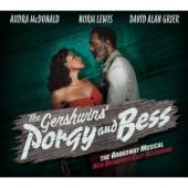 Album artwork for Gerwshwin's Porgy and Bess - New Broadway Rec