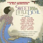 Album artwork for Gerwhwin: Sweet Little Devil World Premier Rec