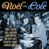 Album artwork for Noël and Cole