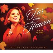 Album artwork for Far from Heaven [Original Cast Recording]