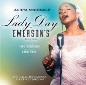 Album artwork for Lady Day at Emerson's Bar & Grill O.B.C.R.
