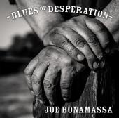 Album artwork for Blues of Desperation / Joe Bonamassa