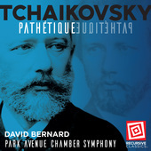 Album artwork for Tchaikovsky: Symphony No. 6 in B Minor, Op. 74, TH