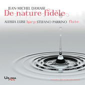 Album artwork for Damase: De nature fidèle