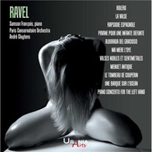 Album artwork for Ravel: Orchestral Works