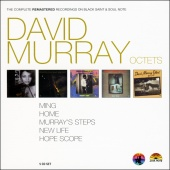 Album artwork for David Murray: Octets