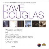 Album artwork for Dave Douglas - The Complete Remastered Recordings