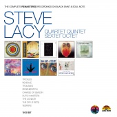 Album artwork for The Complete Remastered Recordings Vol.2. Steve La
