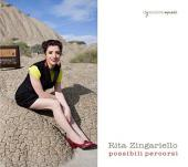 Album artwork for POSSIBILI PERCORSI / Rita Zingariello