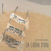 Album artwork for LA CORDA D'ORO
