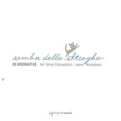 Album artwork for SAMBA DELLE STREGHE