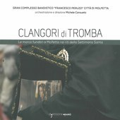 Album artwork for GLANGORI DI TROMBA