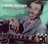 Album artwork for T-BONE WALKER: ORIGINAL SOURCE, THE