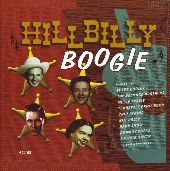 Album artwork for HILLBILLY BOOGIE