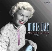 Album artwork for DORIS DAY - SENTIMENTAL JOURNEY